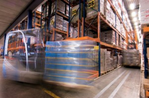 Smit & zoon increases its effectiveness by outsourcing its logistics