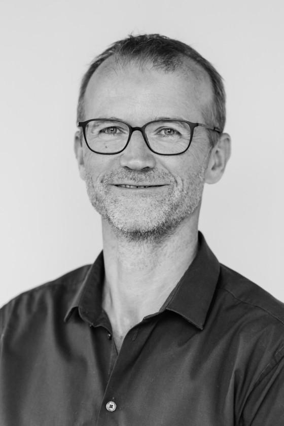 Arthur Zondervan