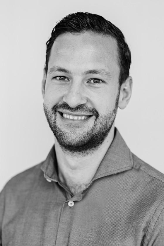 Dennis van Steen