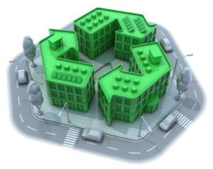 BREEAM for logistics real estate: useful or essential?