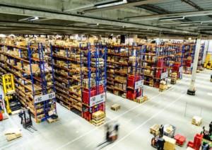 Ten-year supply chain plan facilitates Kramp's future growth