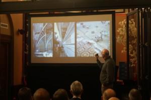 Presentatie Lukas Ruijs Architecten - Hotel Nassau Breda