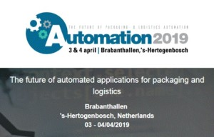 What are the latest technological developments in (automated) packing?
