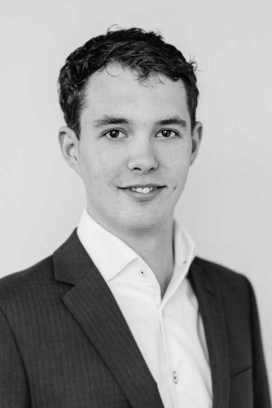 Tim van Lohuizen