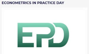 Econometrics in Practice Day