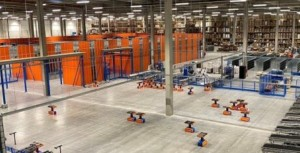 Active Ants takes next step in Dutch expansion and opens a state-of-the-art e-fulfilment center in Roosendaal