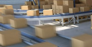 Strong e-commerce growth fuels logistics real-estate sector's optimism for rapid recovery