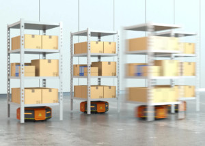 'Smart' storage systems call for smart thinking – including from a building perspective