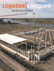 Logistics real estate in the Netherlands: innovative solutions to make better use of the available land