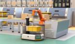 . Smart warehousing: cobots are experts at multitasking