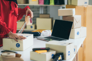 Smart warehousing: why the box should not be an afterthought